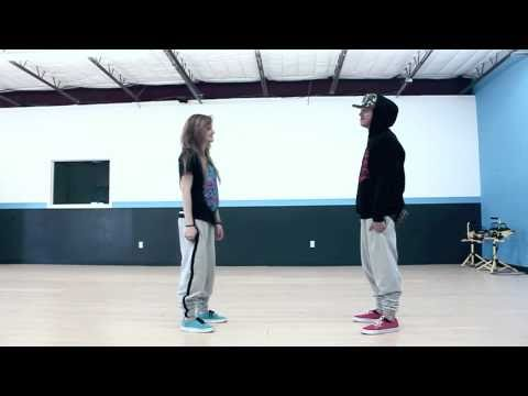 A Family Feud featuring Brian Puspos (Mos Wanted) & Chachi Gonzales (I.Am.Me)