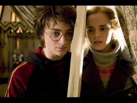 Harry Potter-You'll be in my heart- Phil Collins-Subtitulada