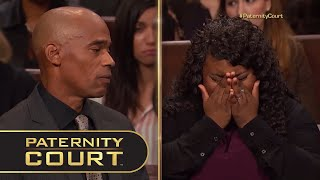 Man in Court to Prove He's the Father (Full Episode) | Paternity Court