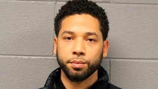 Jussie Smollett staged attack because he was 'dissatisfied' with his salary, police say