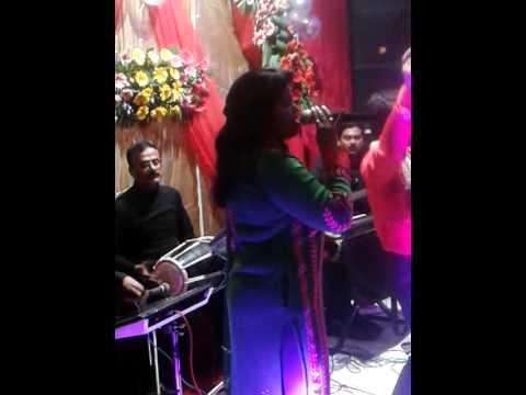 Tera Rang Balle Balle SmitaSimmi Singer