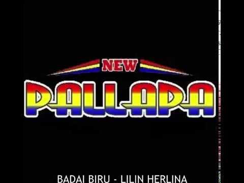 6. BADAI BIRU LILIN HERLINA NEW PALLAPA