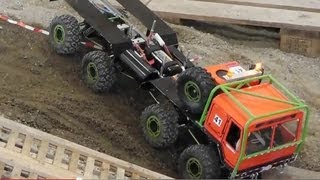 TRUCK TRIAL MODELS | REMOTE CONTROL TRUCKS l  RC TRIAL l