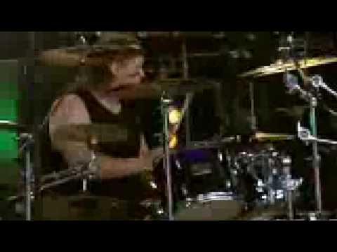 Ensiferum-Into Battle live at wacken 2008(pro-shot)