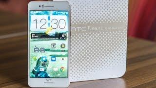 Обзор HTC Desire 728G