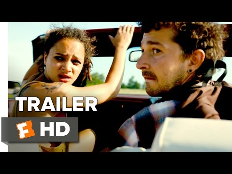 American Honey Official Trailer #1 - Shia LaBeouf, Sasha Lane Movie HD