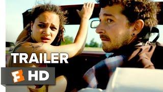 American Honey Official Trailer #1 - Shia LaBeouf, Sasha Lane Movie HD