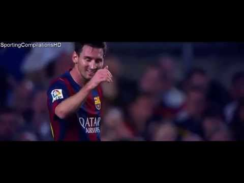 Lionel Messi | 2014/2015 | HD | F.C Barcelona