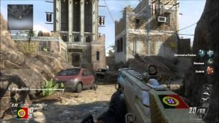 Black Ops 2 | Fusils d'assaut Camouflage Diamant | Nuno95200