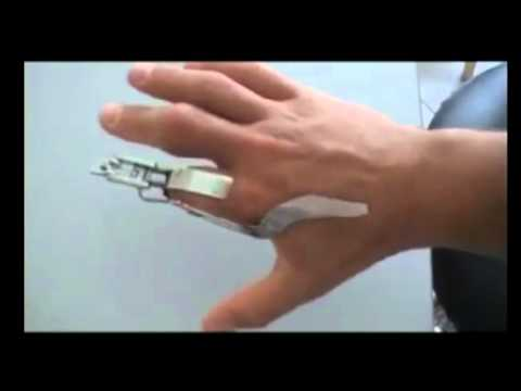 DARPA Robots Transhumanisam Review 2012