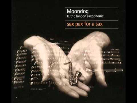 Moondog - Sandalwood