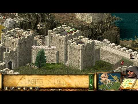 Stronghold Walkthrough mission Twenty One Final Vengeance