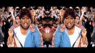 Watch Missy Elliott 4 My People video