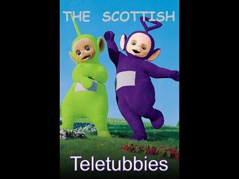 The Scottish Teletubbies