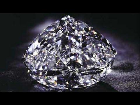 Berlian Terbesar Didunia Ditemukan