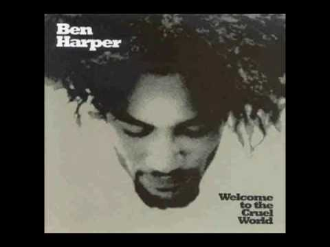 Ben Harper - Like a King
