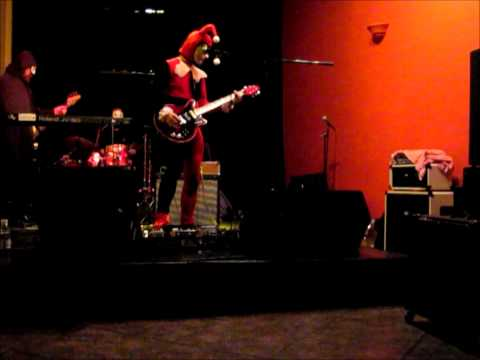 "The Venetian Band ""My Sweet Italian Pie"" Live @ The Green Room"