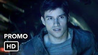 """KRYPTON (Syfy) """"Justice"""" Promo HD - Superman prequel series"""