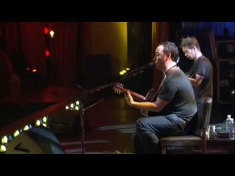 Dave Matthews Band - Save Me