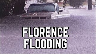 Hurricane Florence Flooding & Aftermath | Ike's Adventures
