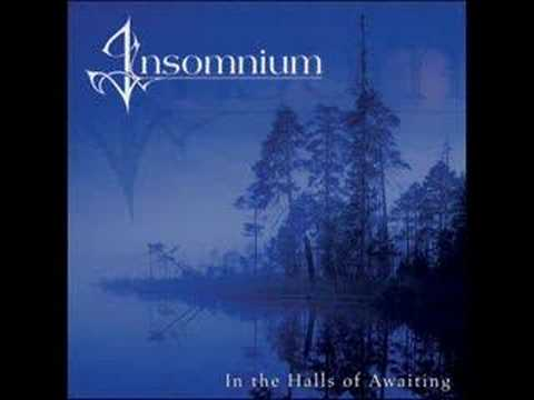 Insomnium - Black Waters