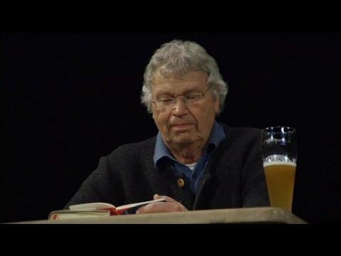 Dieter Schwarzmann Dissertation