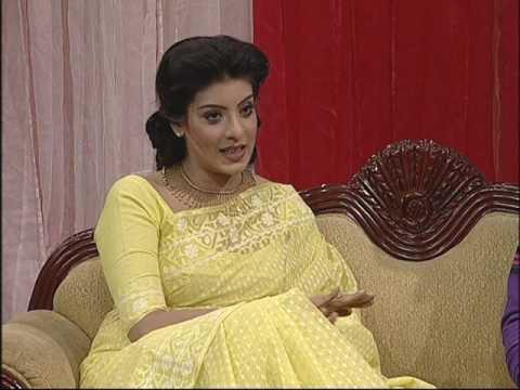 Rupantor - Sadia Islam Mou, Kabirul Islam ratan & Kosturi Mukherjee with Punam Priyam thumbnail