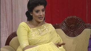 Rupantor - Sadia Islam Mou, Kabirul Islam ratan & Kosturi Mukherjee with Punam Priyam