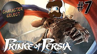 Prince of Persia Part 7 - A Good Reason To Move Fast - CharacterSelect
