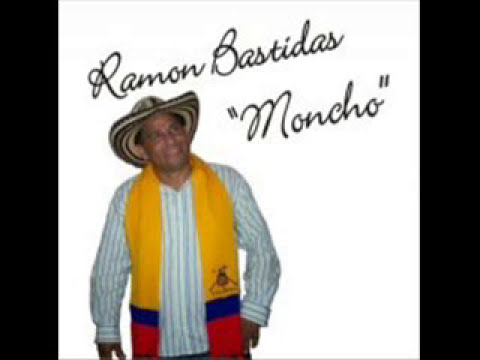 Señor Predicador-Ramón Bastidas