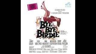 Watch Annmargret Bye Bye Birdie video