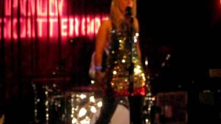 Watch Polly Scattergood Unforgiving Arms video