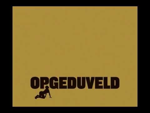 Opgeduveld - 'Dikke Rapper' #4 Opgeduveld