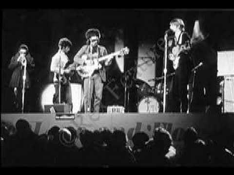 Byrds - Have You Seen Her Face