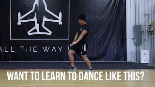 ALL THE WAY UP STUDIO - LEARN HIP HOP DANCE - North Liberty, IA