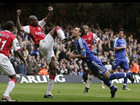 Thank You Abou Diaby | AFTV Transfer Daily Special