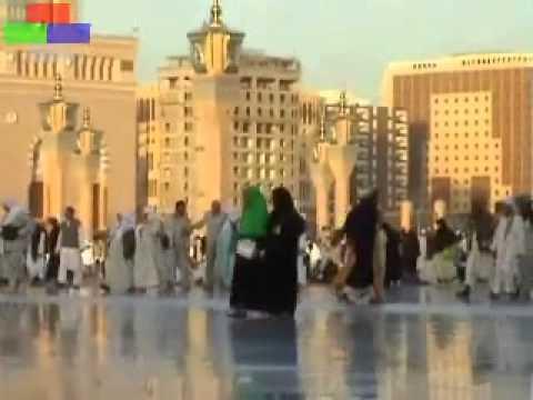 Farhan Ali Qadri New Naat Album 2010  Rab Farmaya Mehbooba Exclusive)!!!!!! video