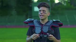 Football Fantasy  Rudy Mancuso