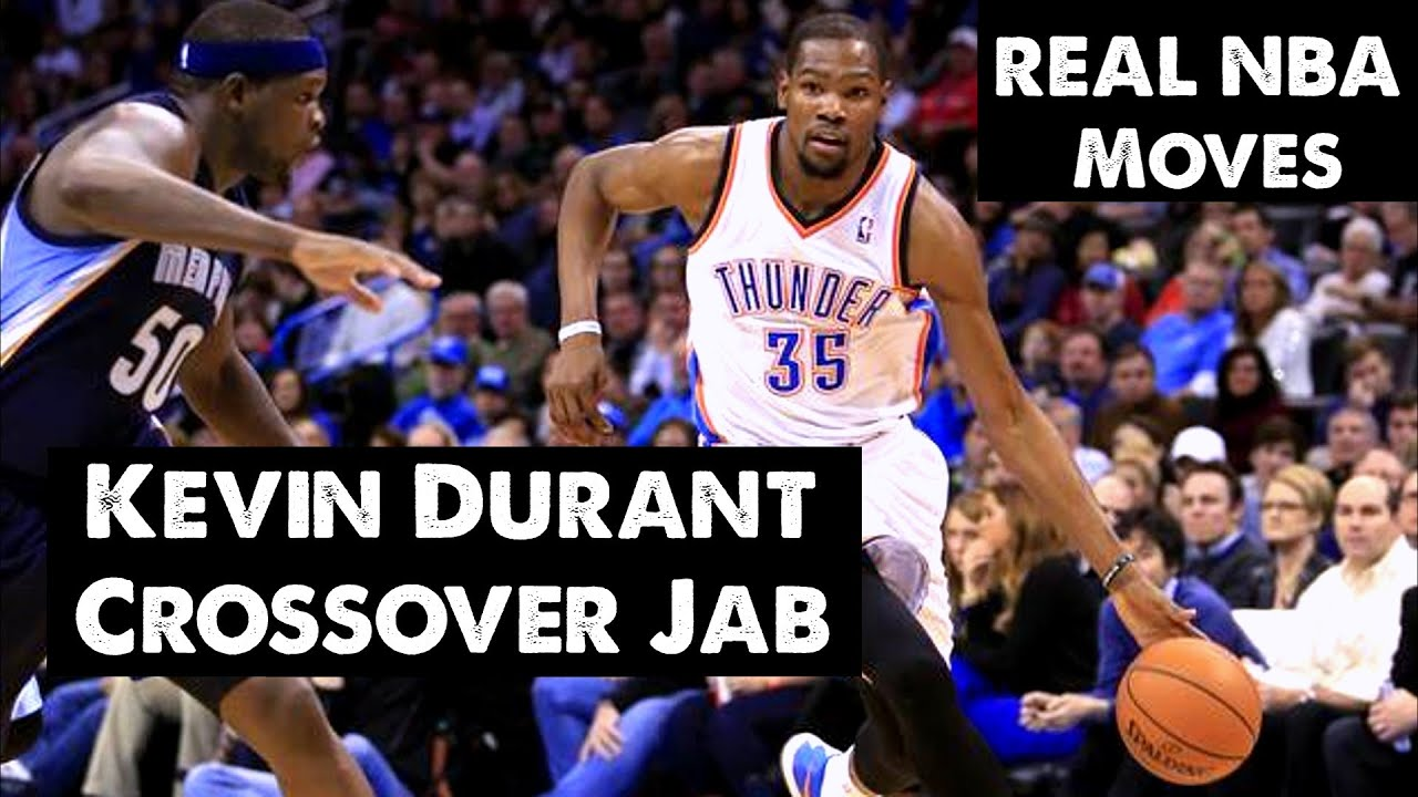 Crossover Moves Wallpaper Real Nba Moves Kevin Durant