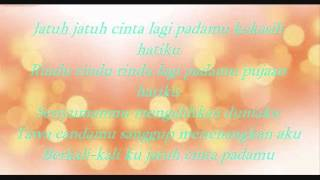 Jatuh Cinta Lagi ( by: Samsidar Cover)