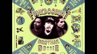 Funkdoobiest - Superhoes