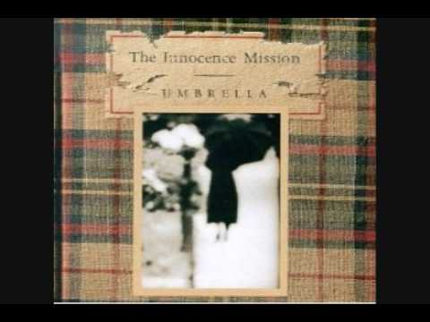 Innocence Mission - And Hiding Away