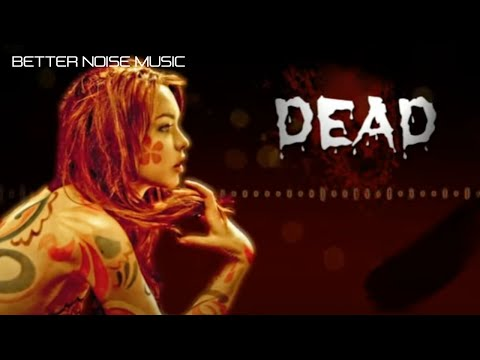 "Buckcherry ""Dead"" Lyric Video"