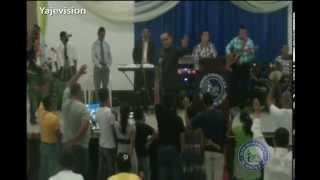 Campaña Evangelistica Dr. Jaime Betancourt 10/Abril/2015