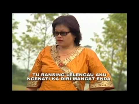 Pantun Sebana - Nyong video