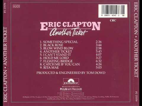 Clapton, Eric - Black Rose