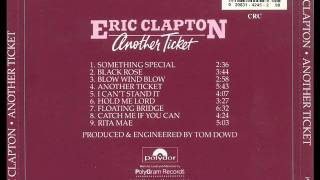 Watch Eric Clapton Black Rose video