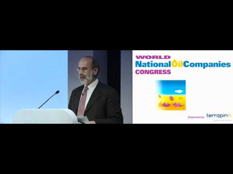 National Oil Companies Conference: Macondo -  Michael Bromwich Bureau of Ocean Energy Management