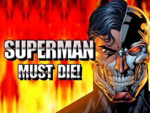 SUPERMAN MUST DIE: Week Of Injustice Part 3