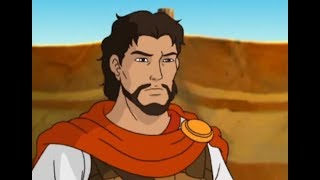 SOLOMON'S KINGDOM - The Old Testament ep. 29 - EN